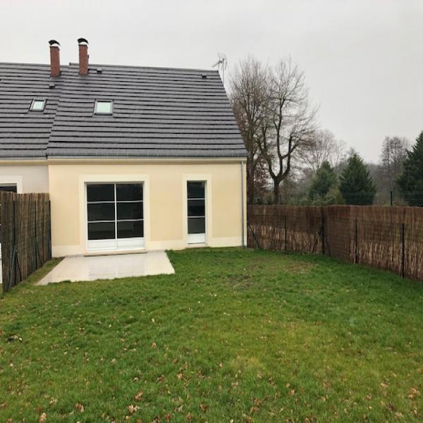 Offres de location Appartement Châteauneuf-sur-Loire 45110