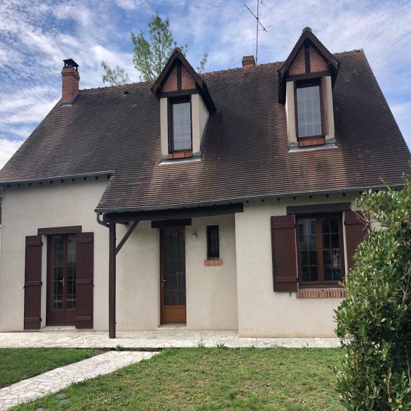 Offres de vente Maison Meung-sur-Loire 45130