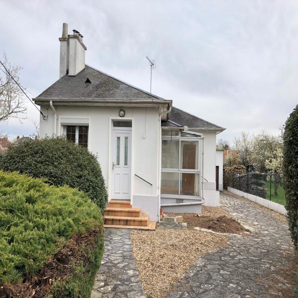 Offres de location Maison Fay-aux-Loges 45450
