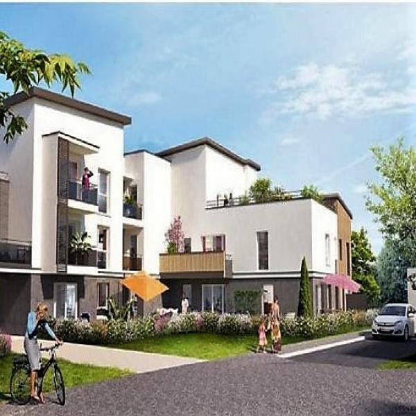 Offres de location Appartement Olivet 45160