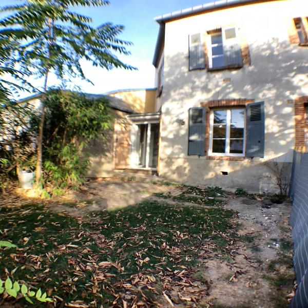Offres de location Appartement Orléans 45000