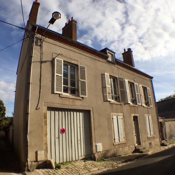 Offres de vente Immeuble Châteauneuf-sur-Loire 45110