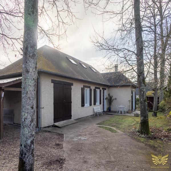 Offres de vente Maison Orléans 45100
