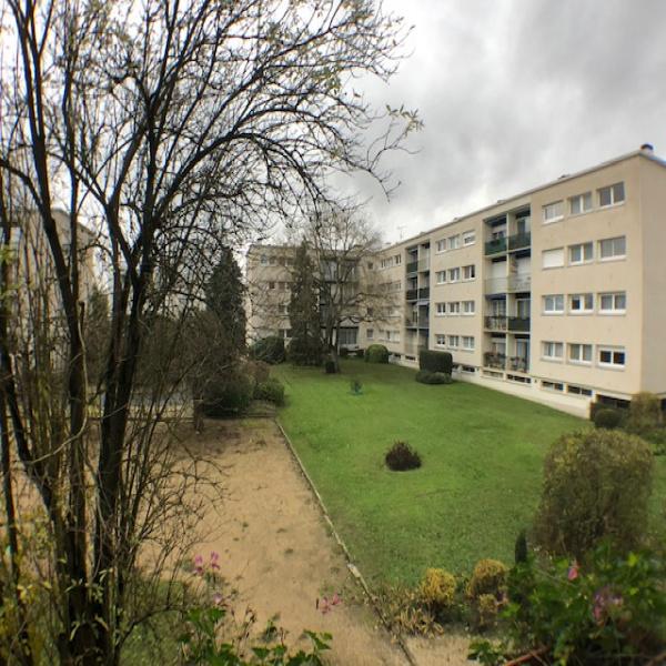 Offres de vente Appartement Saint-Jean-de-la-Ruelle 45140