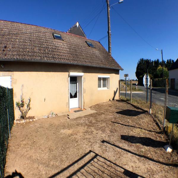 Offres de location Maison Jargeau 45150