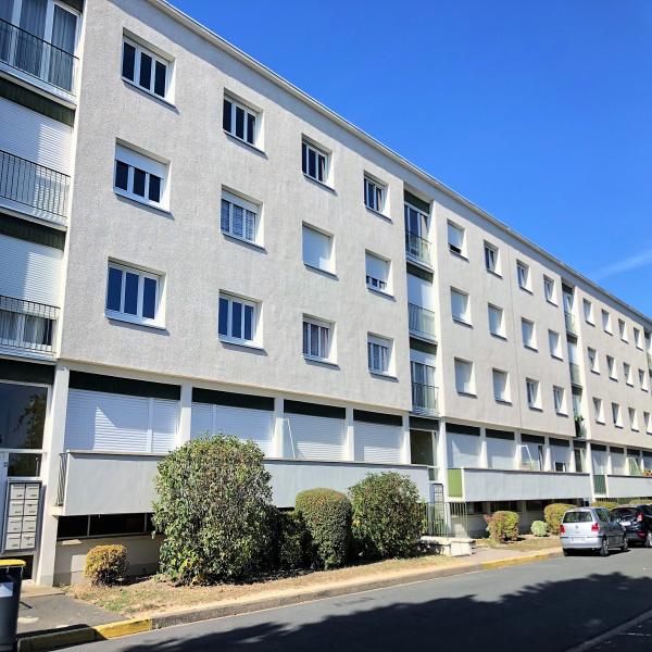 Offres de location Appartement Saint-Jean-de-la-Ruelle 45140