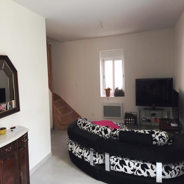Offres de location Appartement Chécy 45430