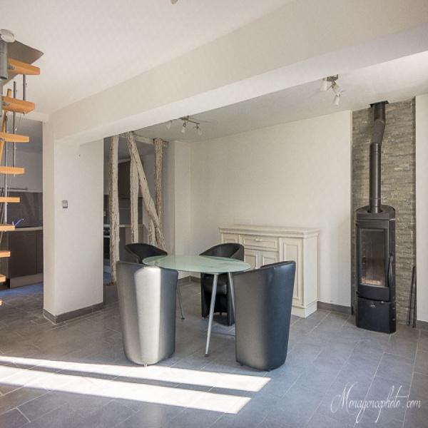 Offres de vente Maison Châteauneuf-sur-Loire 45110