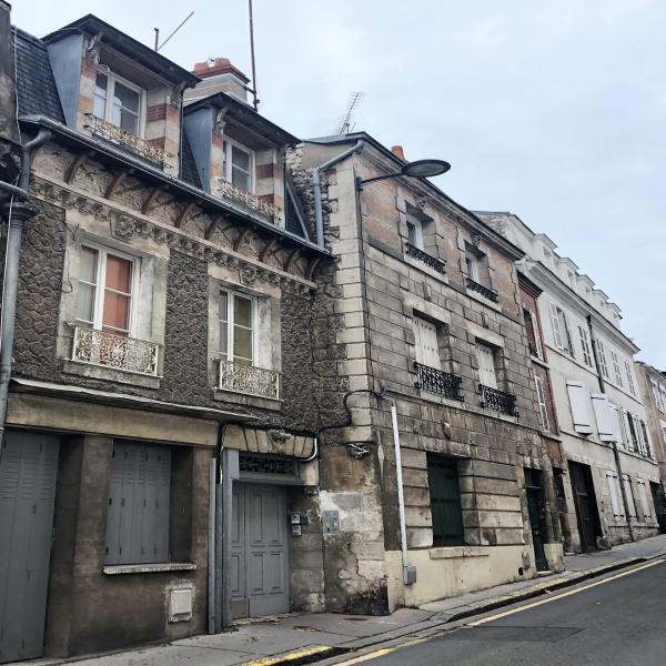 Offres de vente Appartement Orléans 45000