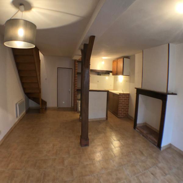 Offres de location Maison Saint-Martin-d'Abbat 45110