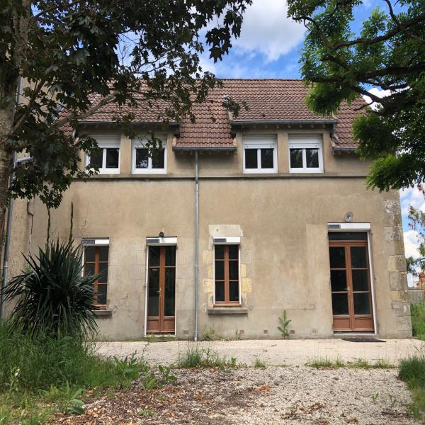 Offres de location Maison Châteauneuf-sur-Loire 45110
