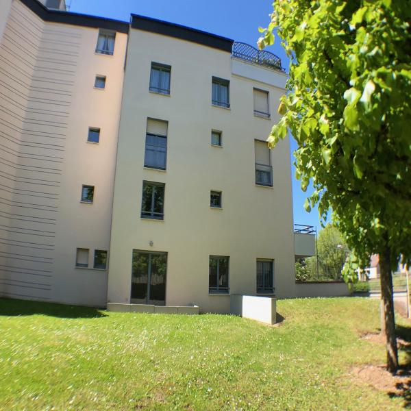 Offres de location Appartement Orléans 45100